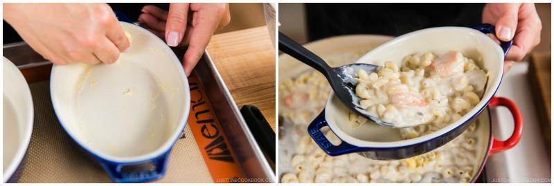 Macaroni Gratin 19