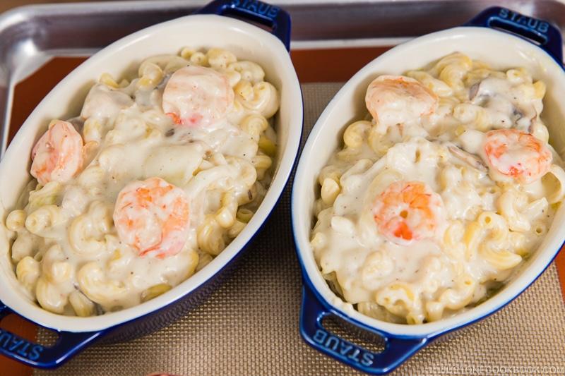 Macaroni Gratin 20