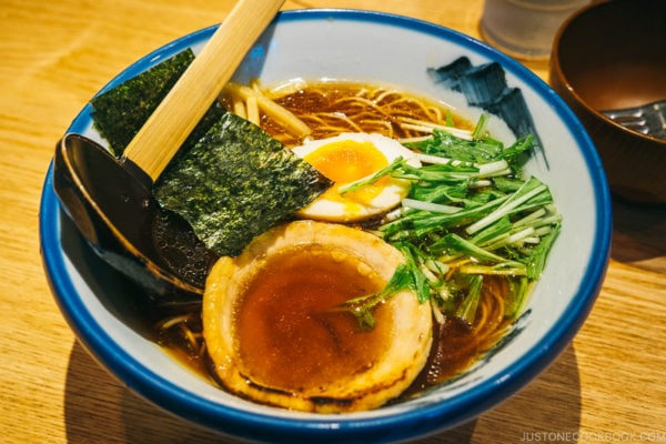 Afuri Ramen | Easy Japanese Recipes at JustOneCookbook.com