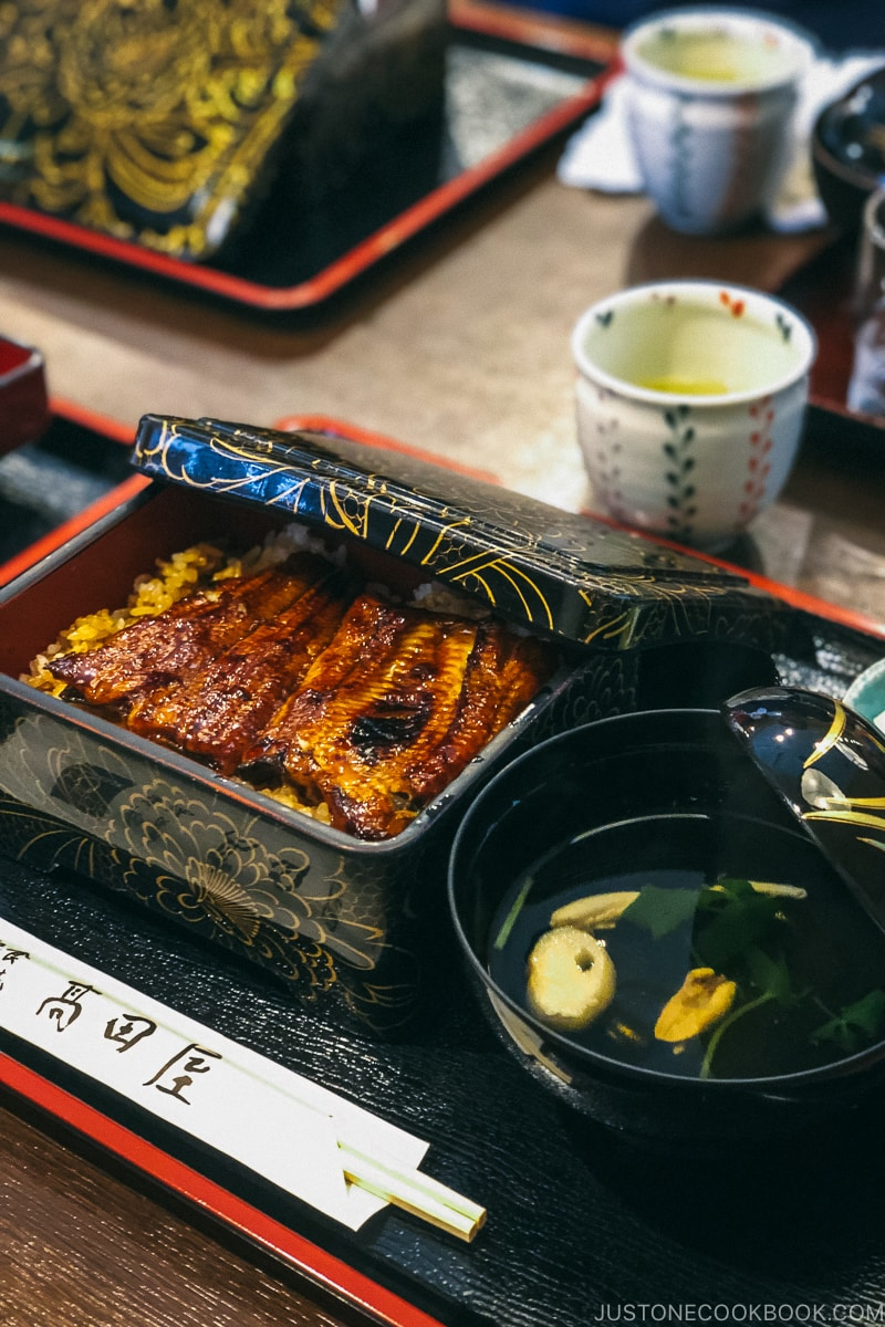 Unagi | Easy Japanese Recipes at JustOneCookbook.com
