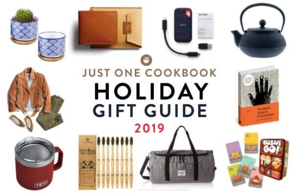 best holiday gift ideas for everyone on the list