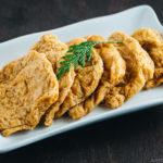 Inari Age (Seasoned Deep Fried Tofu Pocket)   Easy Japanese Recipes at JustOneCookbook.com