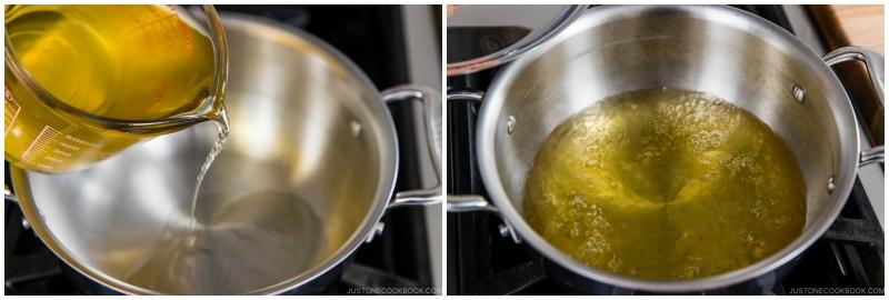 Japanese Turnips with Soboro Ankake Sauce 5