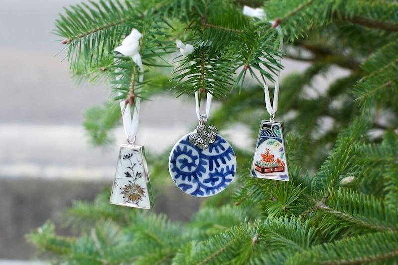 Nozomi Project christmas ornament