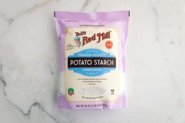 Potato Starch | Easy Japanese Recipes at JustOneCookbook.com