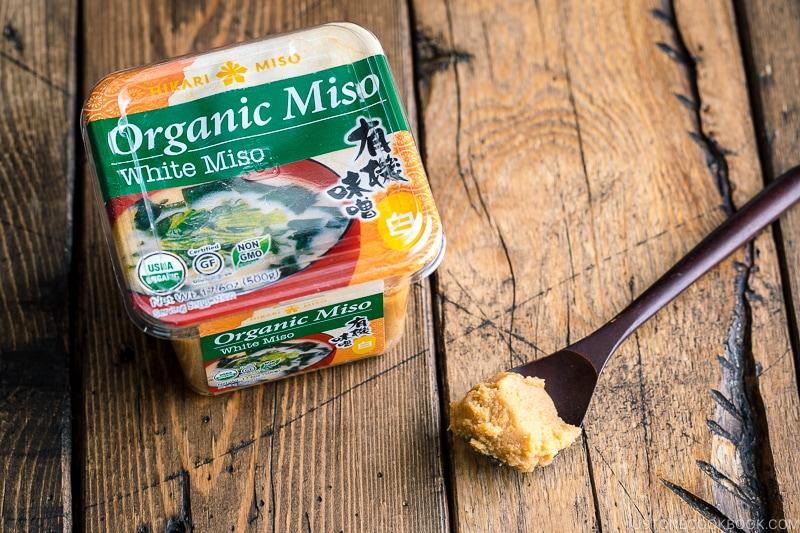 Hikari Miso® Organic White Miso