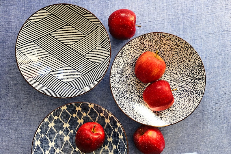 Japanese Tableware Giveaway From Miya Company (US only)
