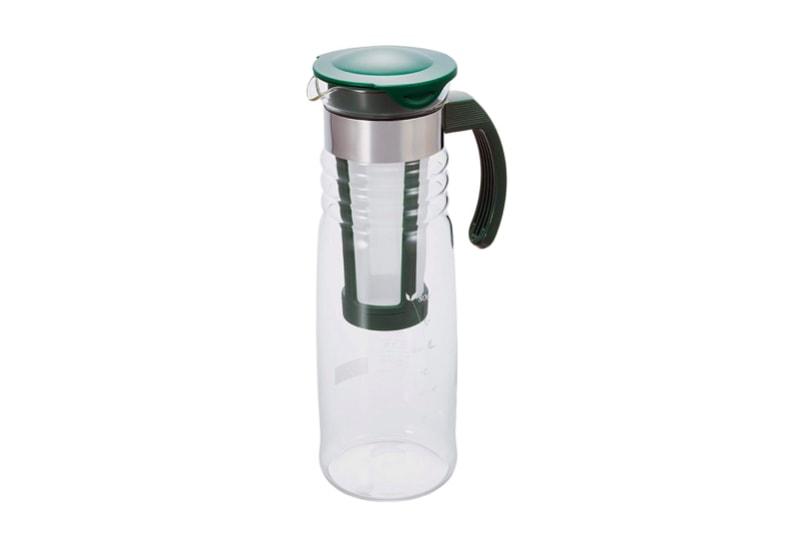 cold brew tea bottle