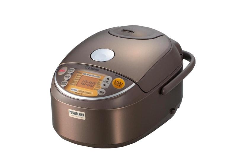 zojirushi induction rice cooker warmer