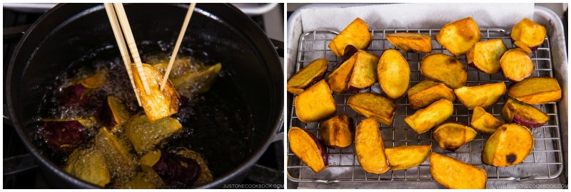 Candied Sweet Potatoes 7