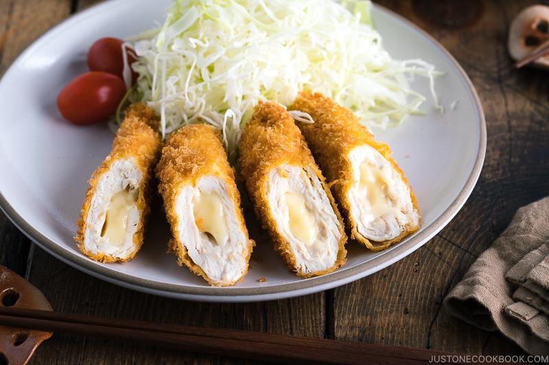 Chicken Cheese Katsu ? Midnight Diner Season 2 ????????