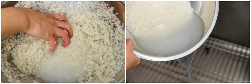 How to Cook Rice in Rice Cooker 5