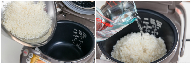 How to Cook Rice in Rice Cooker 7
