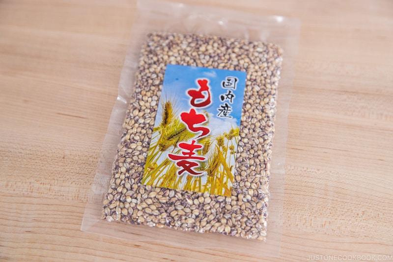 Mochi Mugi | Easy Japanese Recipes at JustOneCookbook.com