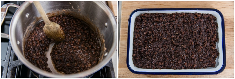 How to Make Anko Red Bean Paste 12