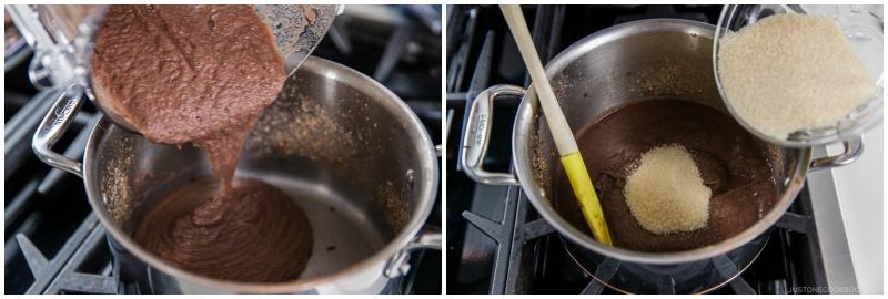 How to Make Anko Red Bean Paste 14