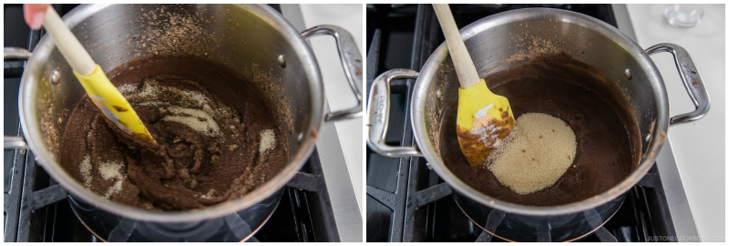 How to Make Anko Red Bean Paste 15