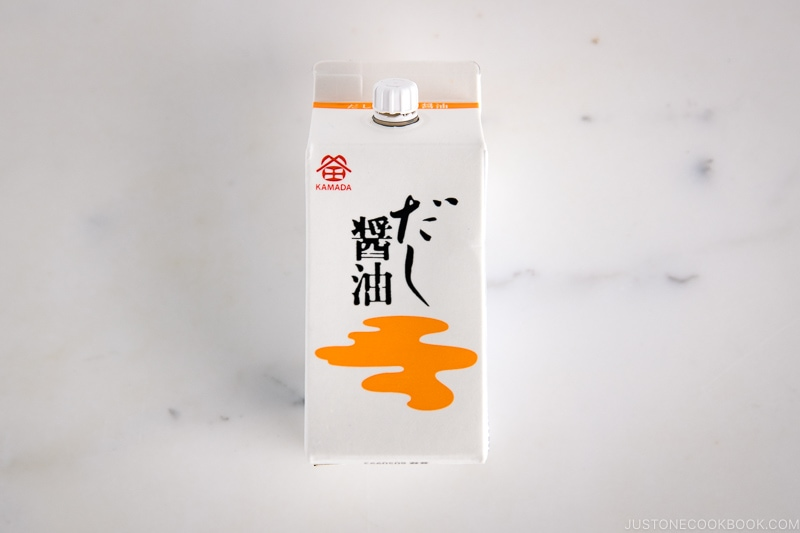 Kamada Dashi Soy Sauce | Easy Japanese Recipes at JustOneCookbook.com