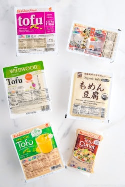 Tofu | Easy Japanese Recipes at JustOneCookbook.com