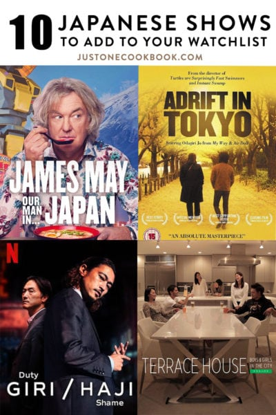 10 Japanese Movies, Dramas & Shows to Add to Your Stay Home Watchlist