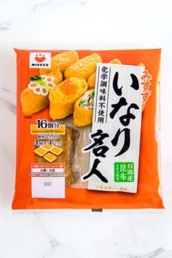 Inari Age | Easy Japanese Recipes at JustOneCookbook.com