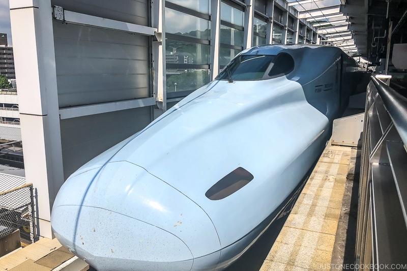 Kyushu Shinkansen Sakura