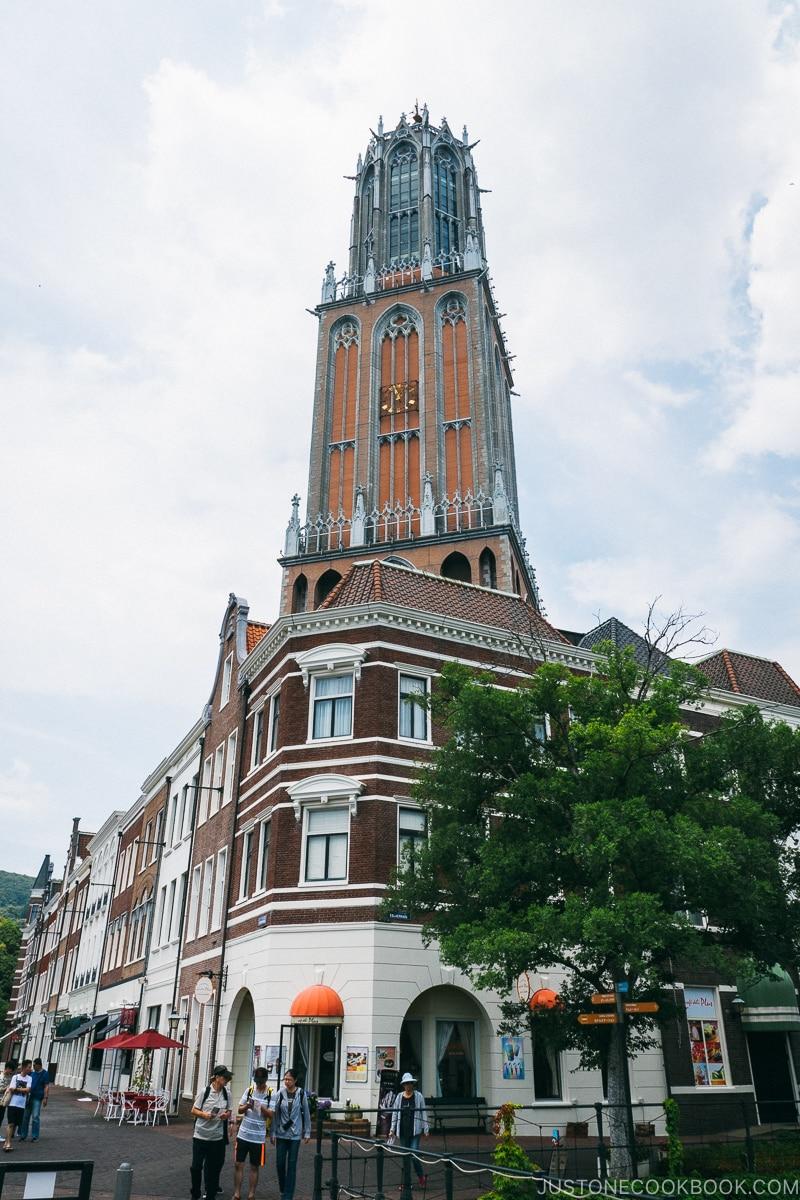 Domtoren tower