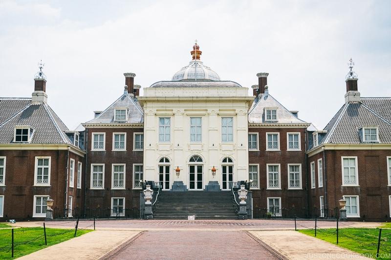 Palace Huis Ten Bosch