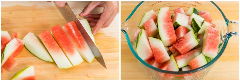 Pickled Watermelon Rind 5