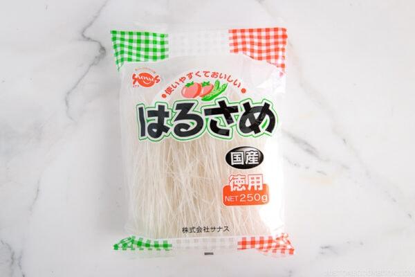 Harusame Noodles
