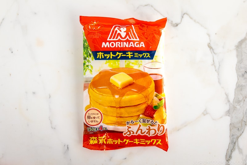 Japanese Pancake Mix