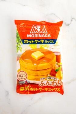 Japanese Pancake Mix