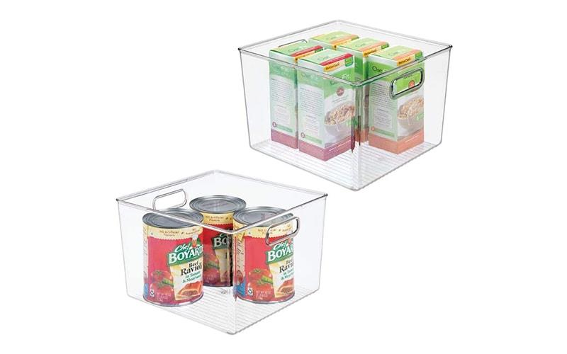 fridge/ freezer organizer