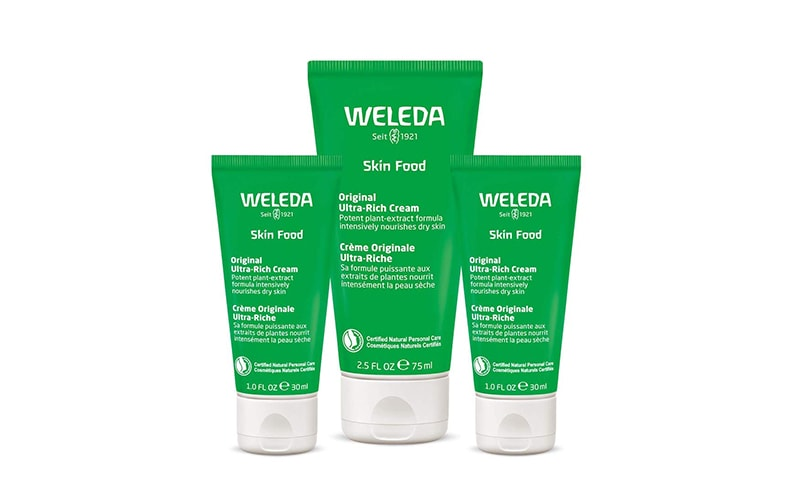 Weleda Skin Food set
