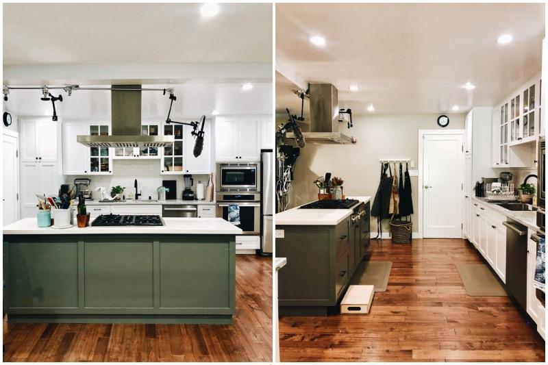 JOC Kitchen