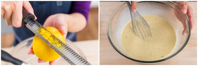 Panettone Bread Pudding 4