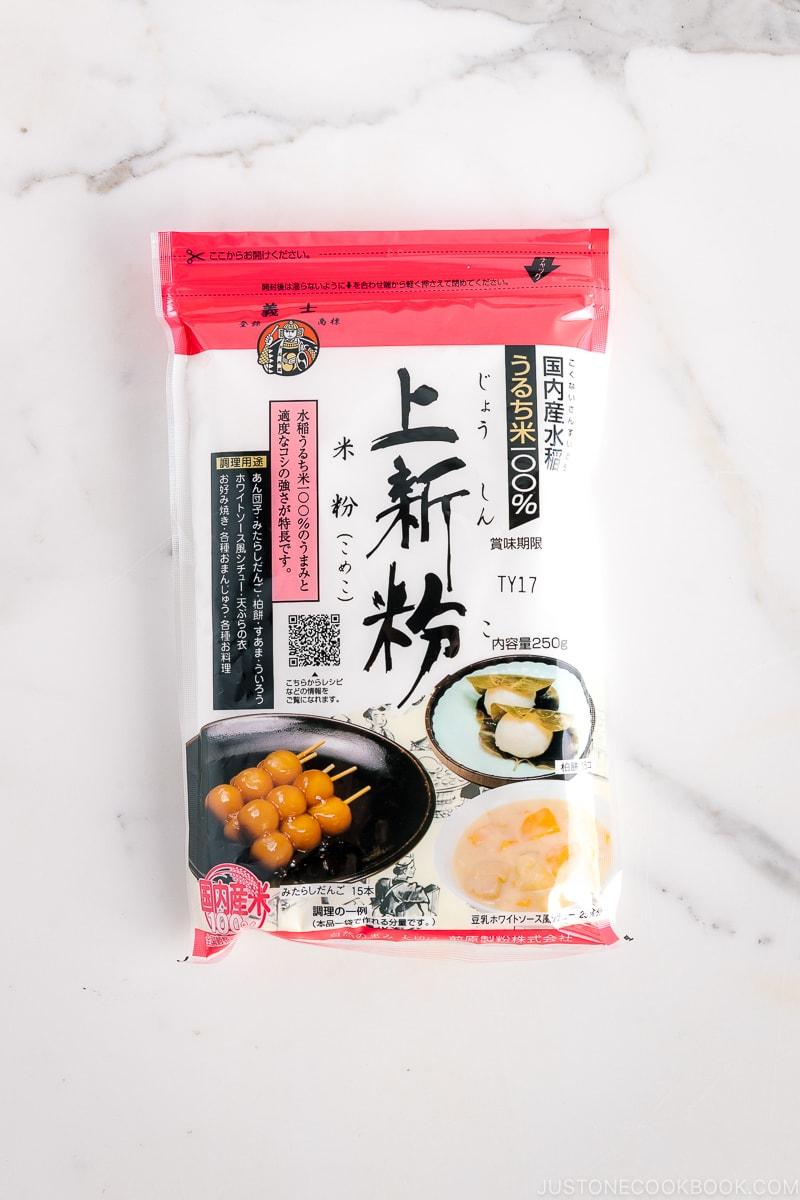 Joshinko (Japanese Rice Flour)