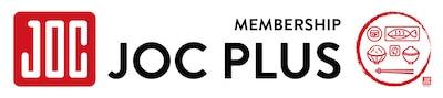 JOC Plus Logo