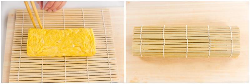 Japanese Sweet Rolled Omelet 21
