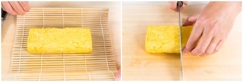 Japanese Sweet Rolled Omelet 22