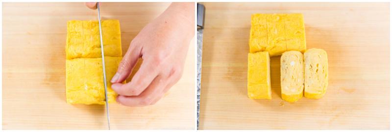 Japanese Sweet Rolled Omelet 23