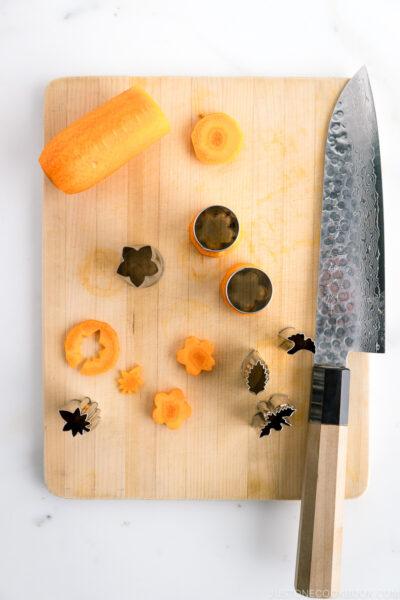 Japanese Vegetable Cutter