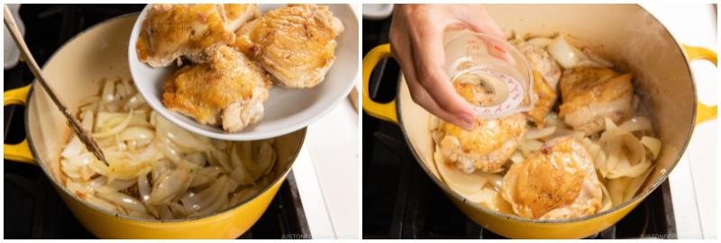 Bone-In Chicken Curry 10