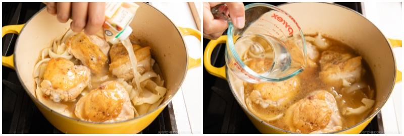 Bone-In Chicken Curry 11