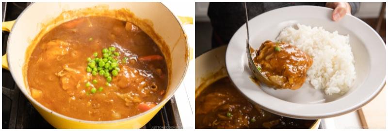 Bone-In Chicken Curry 18