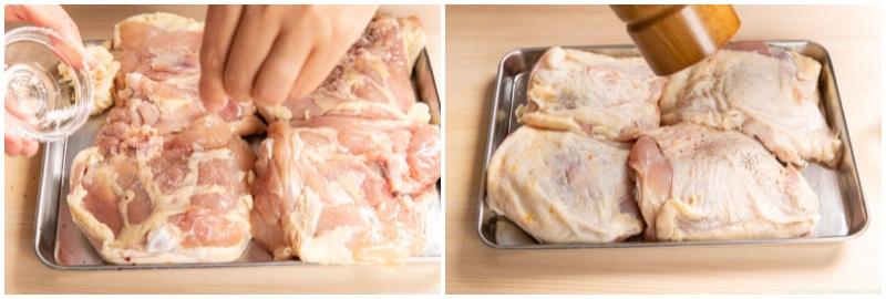 Bone-In Chicken Curry 2