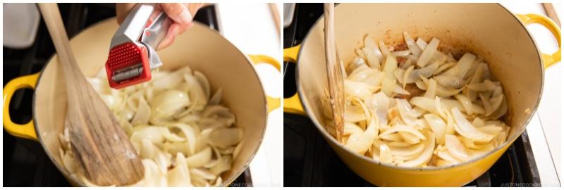 Bone-In Chicken Curry 9