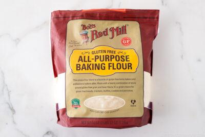 Gluten Free All-Purpose Baking Flour