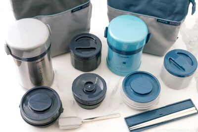Zojirushi Lunch Jars (2 and 3-Tier)
